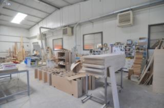 Εργαστήρια χαμηλής & μέσης όχλησης, επαγγελματικά εργαστήρια