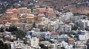 Αυθαίρετα Παρατείνεται επ' αόριστον η νομιμοποίηση αυθαιρεσιών με παράβολο 500 ευρώ