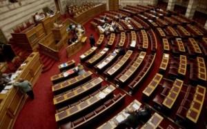 Τοπογραφικές μελέτες Ψηφίστηκε επί της αρχής το νομοσχέδιο για τις ρυμοτομικές απαλλοτριώσεις