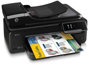 Πολυμηχανημα HP Officejet 7500a A3