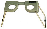 Pocket Stereoscope x4 magification