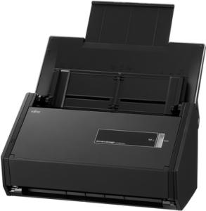 Scanner Fujitsu scansnap ix500 deluxe