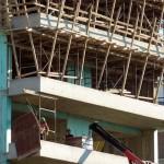 Τριετής παράταση ισχύος των οικοδομικών αδειών