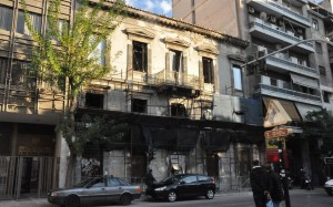 «Ξεπαγώνει» το σχέδιο αξιοποίησης των εγκατελλειμμένων κτιρίων