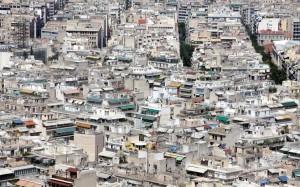 Ερχονται αλλαγές σε οικοδομικές άδειες, αυθαίρετα