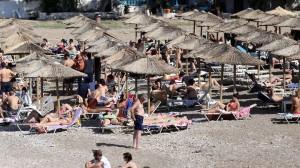 Τοπογραφικό Πρόστιμο 85.000 ευρώ για καταπάτηση αιγιαλού στα Χανιά
